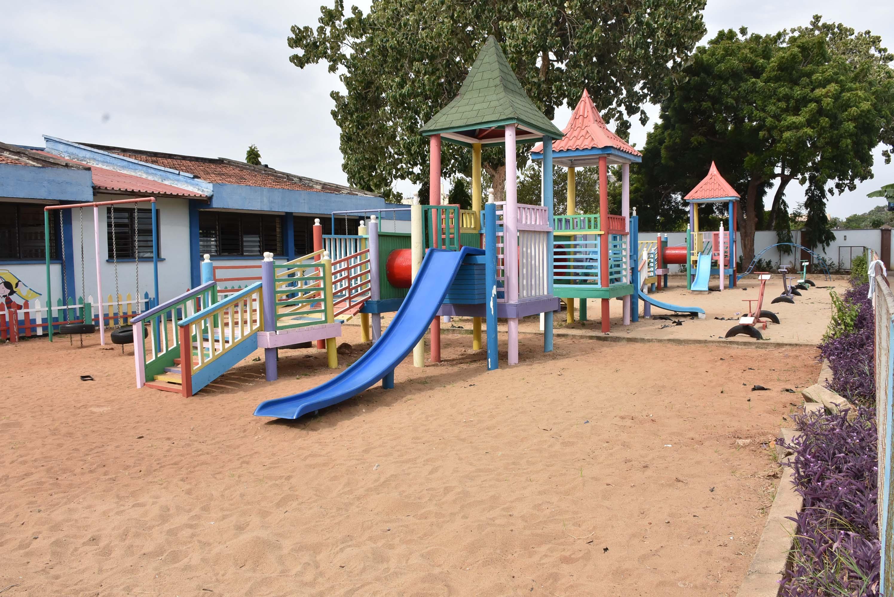 A School for Children